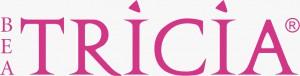 Beatricia Logo grauer Rahmen